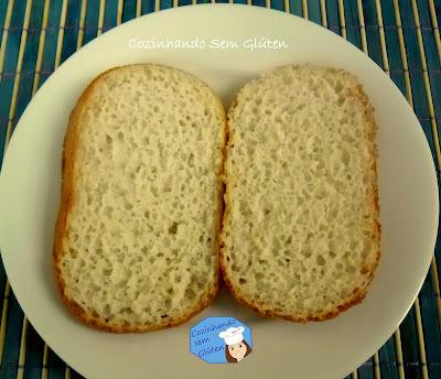 Pão (tipo) Francês - SG e SL