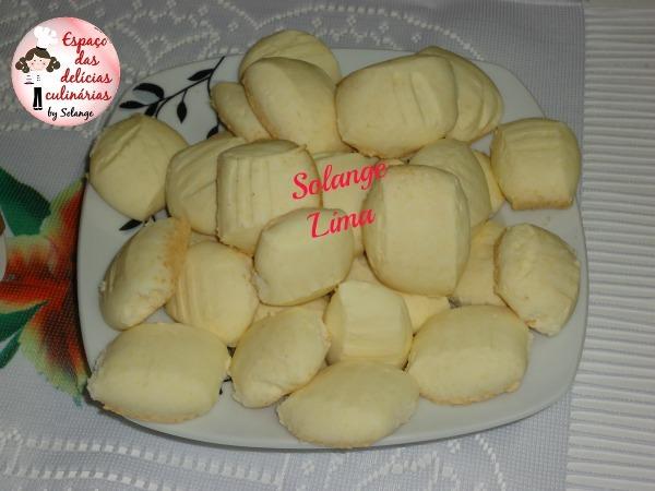 bolacha de nata com maizena simples