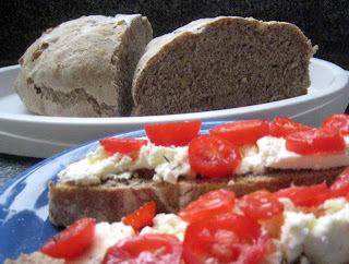 Pão Francês de Nozes(a receita não é de maquina)