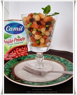 tempero para salada para ficar pronto na geladeira