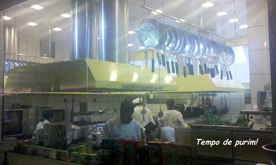 Dica de restaurante: Mirante do Paraíba em Guararema