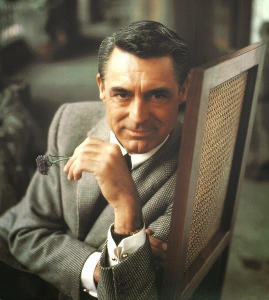 Orgía de chocolate de la mano de Cary Grant ,#el desafío