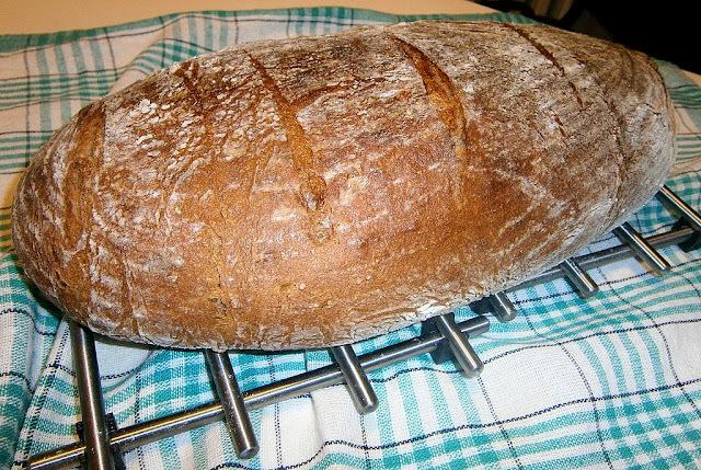 Chlieb Morava