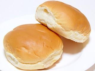 Pão de Hambúrguer (By Palmirinha)