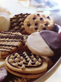 dulces!