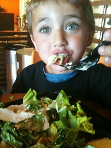 Mas afinal: O que é Alimentação Saudável?