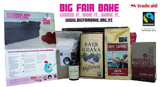 Fair trade - Big Fair Bake
