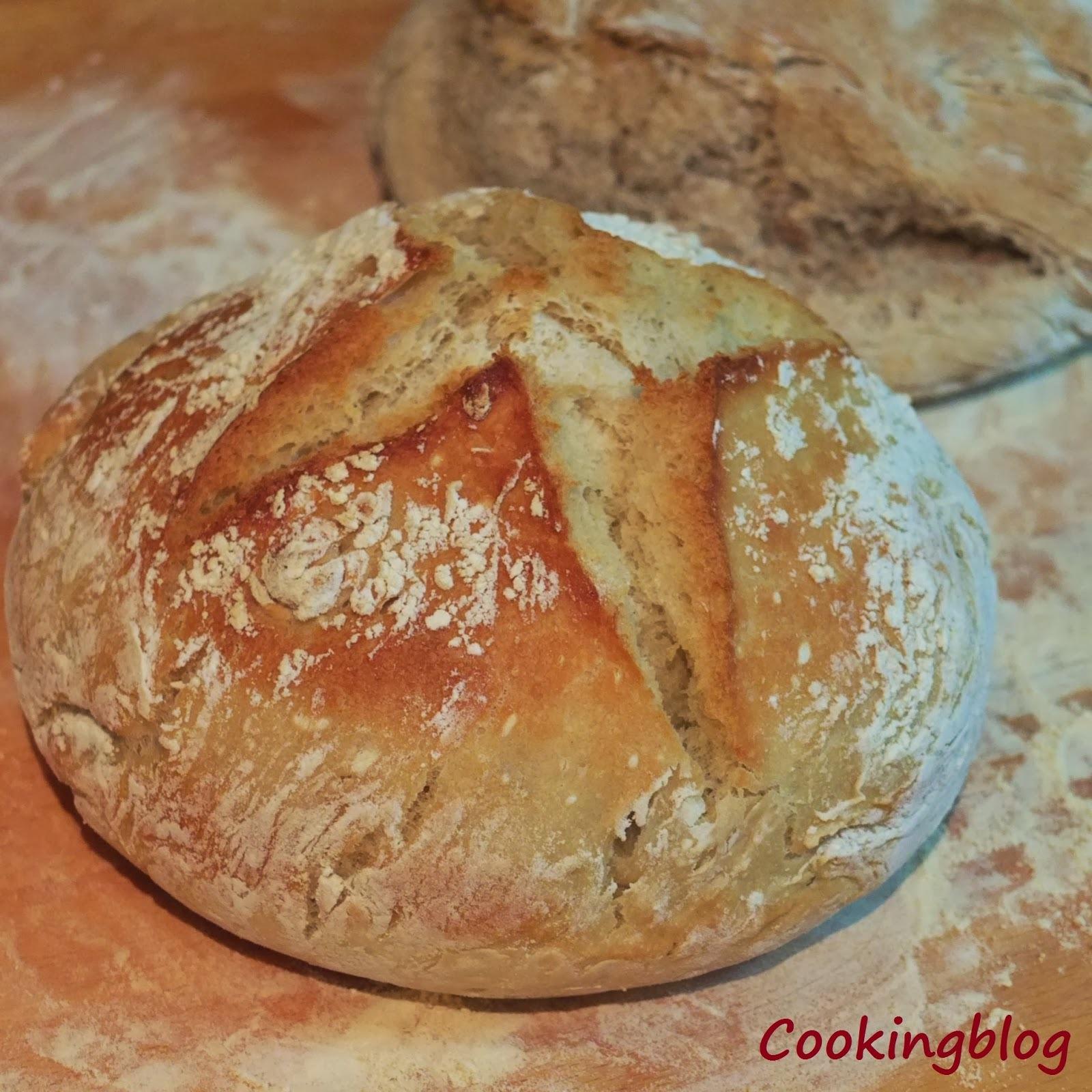 Pão com manteiga | Bread and butter