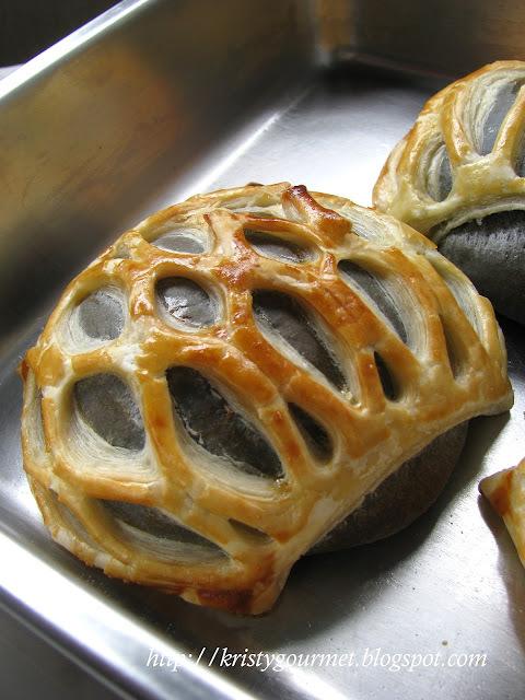 kawan puff pastry