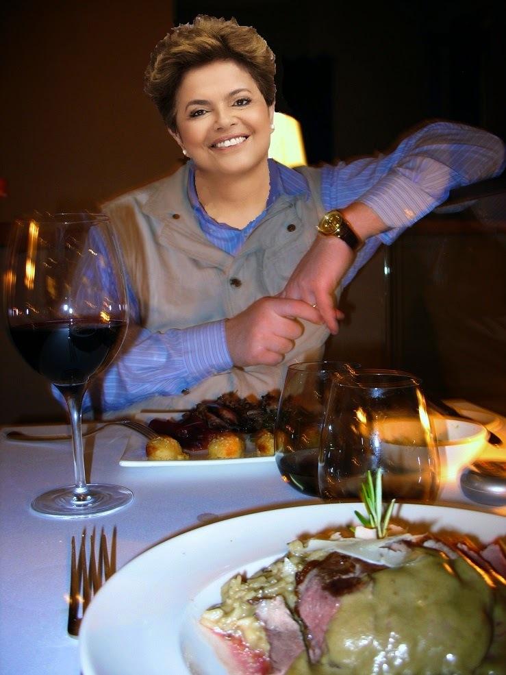 Onde a Dilma Fez a Forra: Crítica Gastronômica do Restaurante Terra-Cafeína, Porto - Portugal