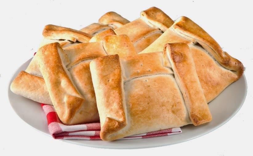 masa para empanadas de horno