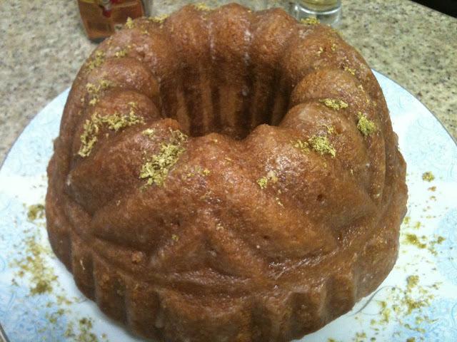Um bolo para comemorar a alegria dos 2 anos
