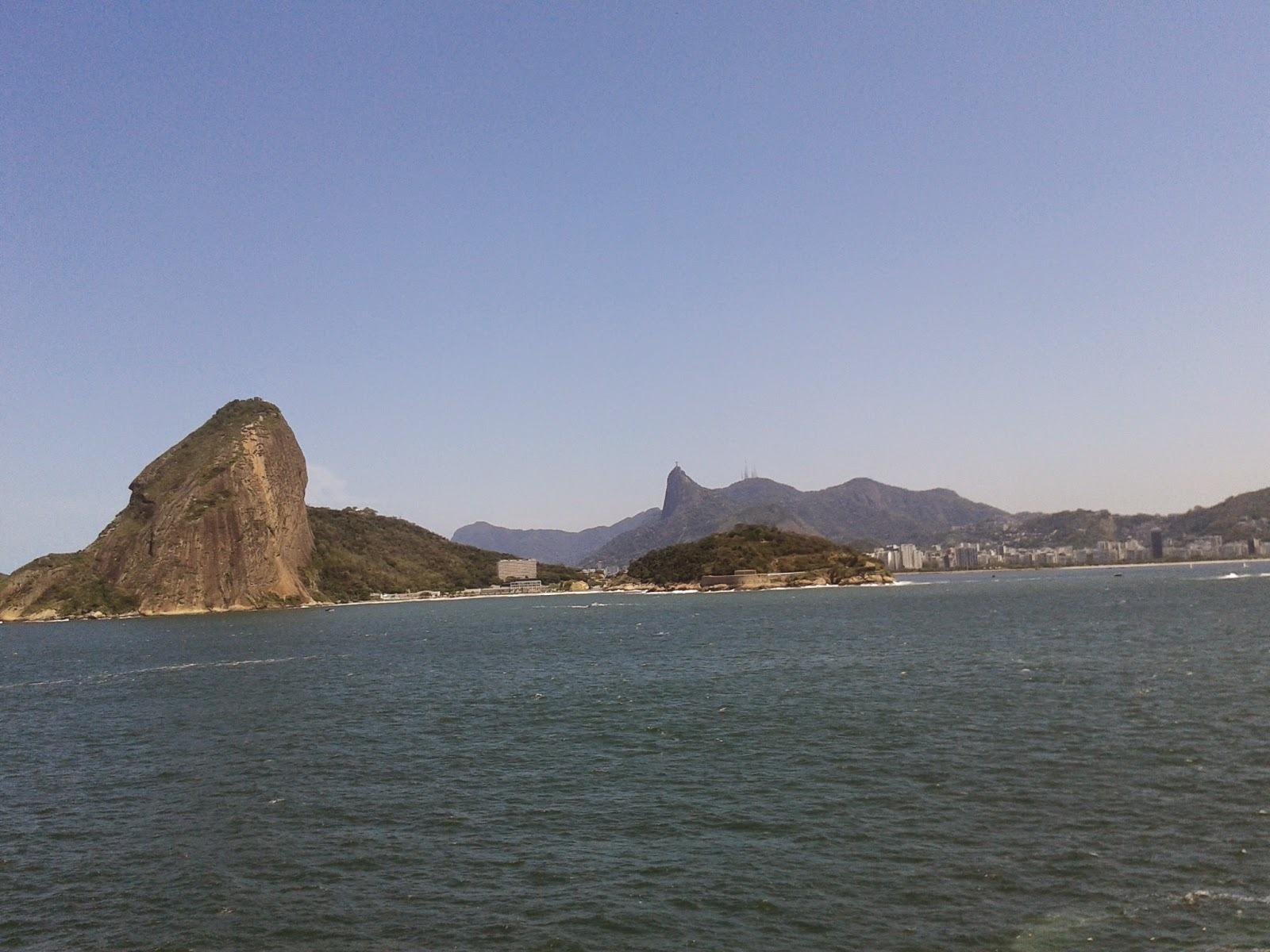 Parabéns, Rio de janeiro! Cidade Maravilhosa completa 450 anos