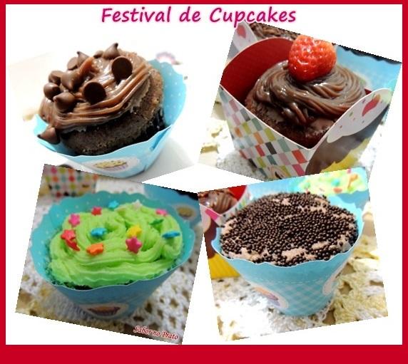 Festival de Cupcakes