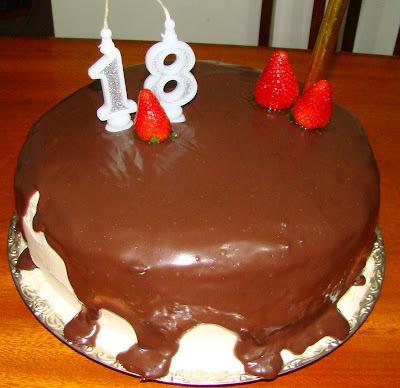 recheio de bolo dois amores de morango