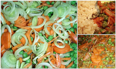 Povrće u voku