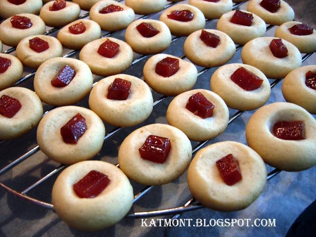 biscoito amanteigado simples