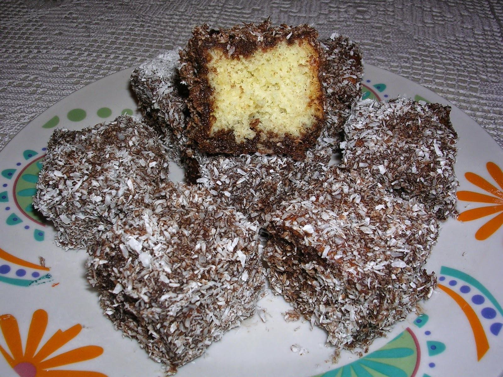 Kokos kocke - Čupavci