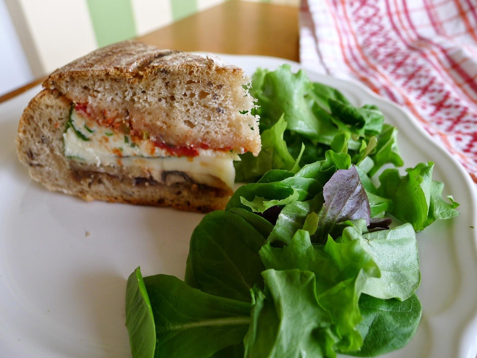 Vrstvený lisovaný sendvič (verzia 1.0)