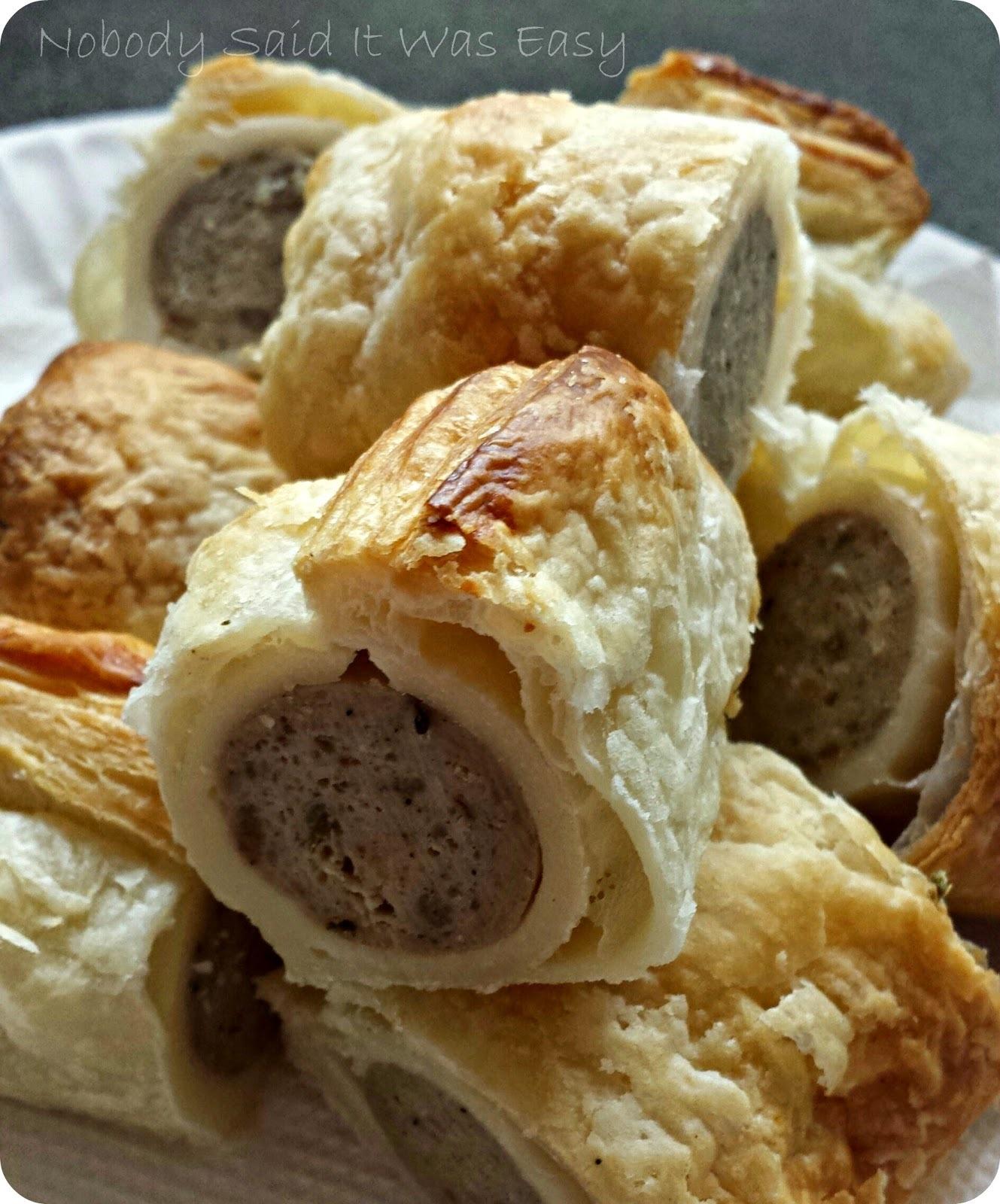quorn puff pastry