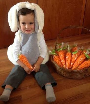 5 ideas de detallitos para Pascua