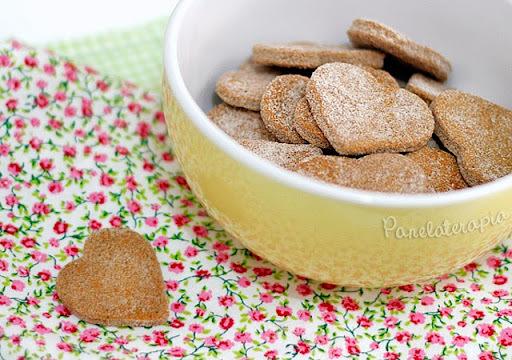 biscoitos de maizena caseiro
