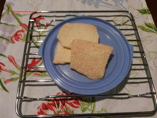 Biscoitos Baianos.