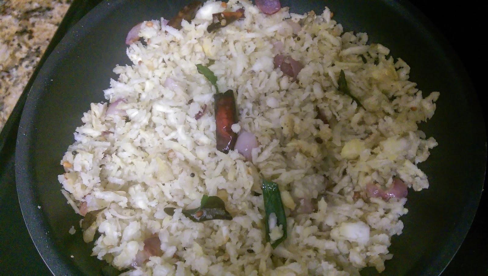 Vazhaikkai Pittu kari /Plantain Side dish /Side dish recipes