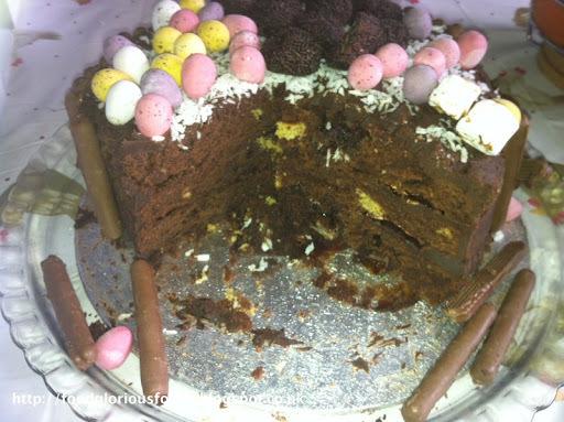 jamaican rock cake