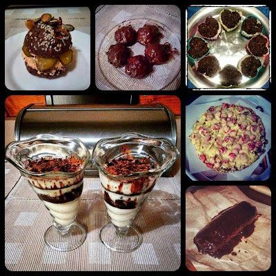 Ti Küldtétek- Kedvenc diétás receptjeitek a blogomról :)