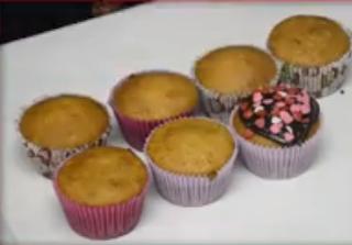 Dieta - Como fazer cupcake