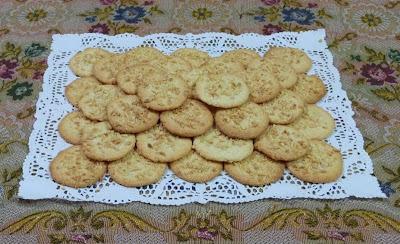 galetes de farina d ametlla