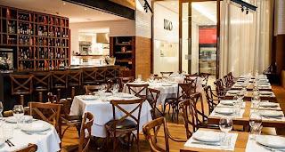 Restaurante Uniko: Um santuário gastronômico no Centro do Rio
