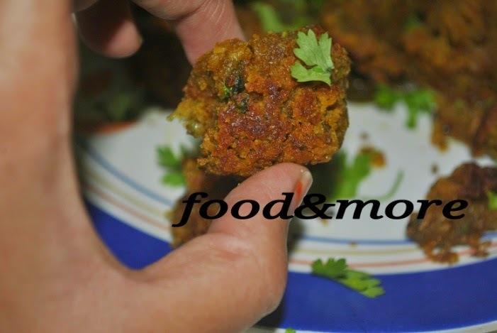 Recipe : Doodhi Muthiya /bottle gourd Dumplings