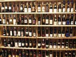Conhecer os vinhos
