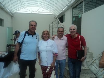 Seminário Fortalecimento da Gastronomia_ Terras do Norte de Minas Gerais