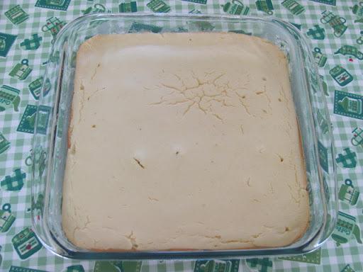 Torta Salgada com Massa de Sobra de Arroz