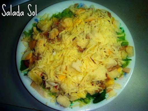 Salada Sol