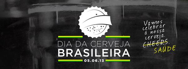 Dia da Cerveja Brasileira & Bolinhos com Brigadeiro de Colorado Indica