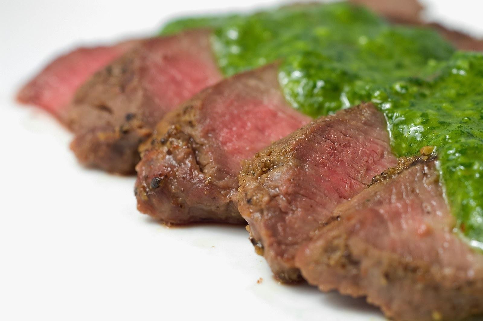 CHIMICHURRI - Mais sabor as carnes