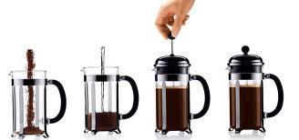 ´Como preparar seu café