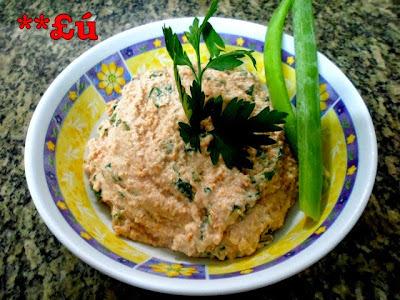 como fazer patê de salsicha com maionese