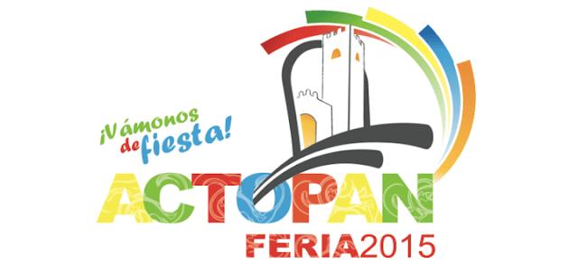 BARBACOA PARA TODOS, en la Feria Actopan Hidalgo 2015