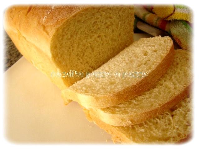 Pão de Forma / Loaf Bread