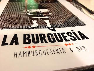 Recomiendo: La Burguesía – Hamburguesería & Bar