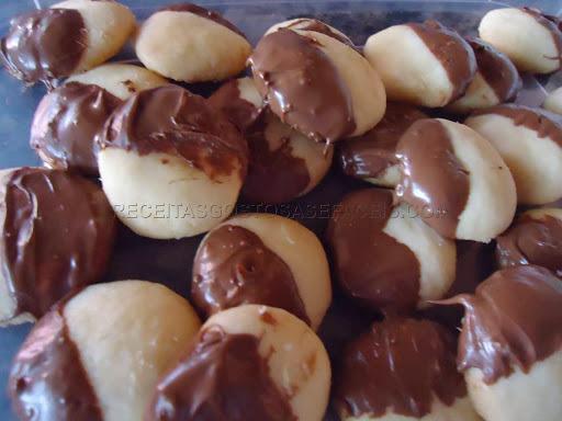Maizena - biscoitos