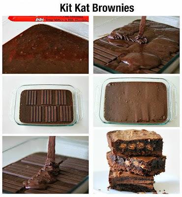brownies embalagens