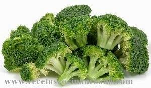 Brócoli, propiedades nutricionales y secretos de cocina