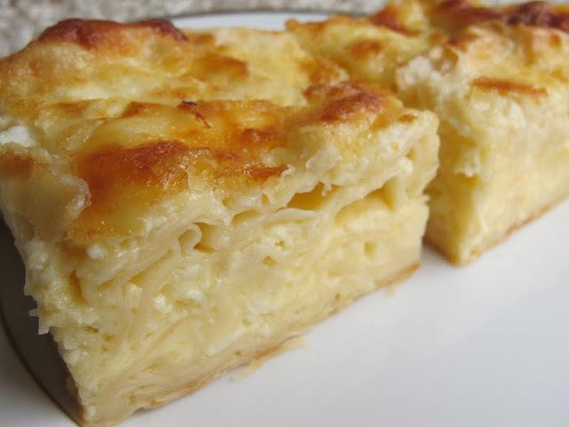 Börek bulgare