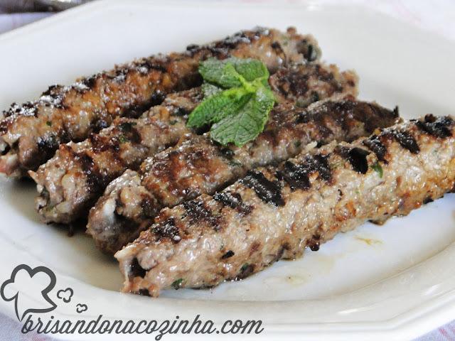 pimenta siria tradicional